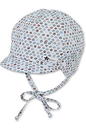 Sterntaler Baby-Jungen 1602121 Schirmmütze