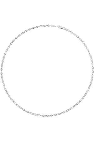 ORPHELIA Orphelia Jewelry Unisex-Halskette ohne Anhnger 925 Sterling 45cm ZK-2623