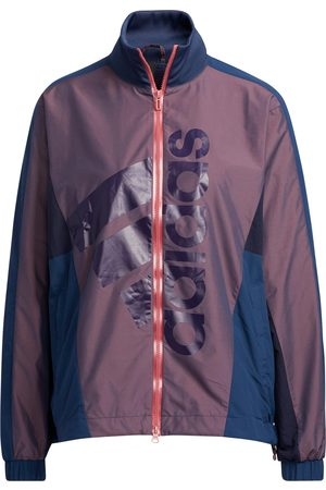 adidas Badge of Sport Celebration Nylonjacke Damen