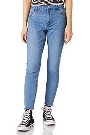 ONLY Damen ONLEMMI Life REG SK ANK RAWDST BB SOO819 Jeans