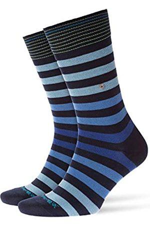 Burlington Herren Blackpool M SO Socken, Blickdicht