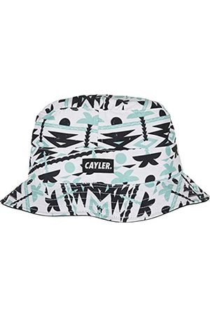 Cayler & Sons Unisex Baseball Kappe C&S WL Aztec Summer Reversible Bucket Hat Baseballkappe