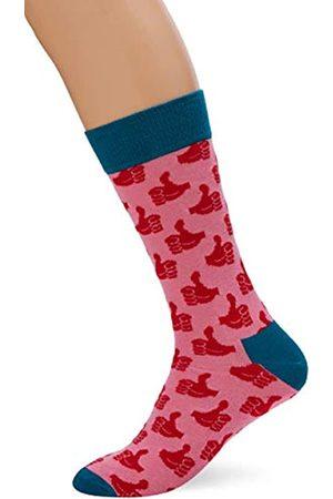 Happy Socks Herren Thumbs Up Socken