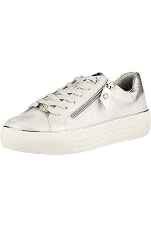 Dockers Damen-Schuhe 42BM234-680260 Sneaker