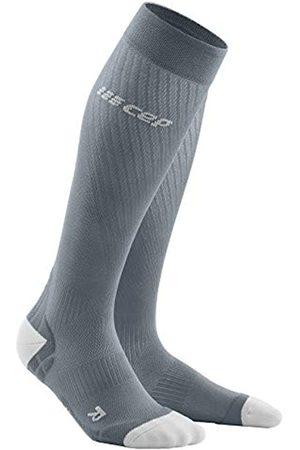 CEP Herren Socken & Strümpfe - Unisex-Adult Socken, Ultralight-Grey/Light Grey