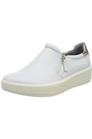 Clarks Damen Layton Step Sneaker