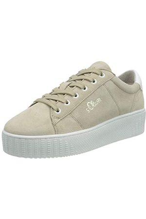 s.Oliver Damen 5-5-23666-36 Sneaker