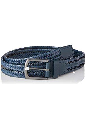 Levi's Herren Gürtel - Herren Woven Leather Stretch Belt Gürtel