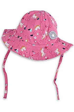 sigikid Sigikid Baby-Mädchen Sonnen-Hut aus Bio-Baumwolle für Kinder Sonnenhut