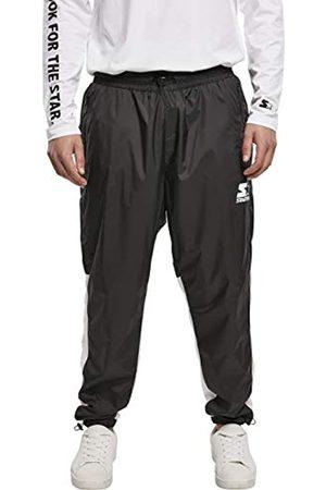 STARTER BLACK LABEL Herren Hose Starter Panel Pants Trainingshose