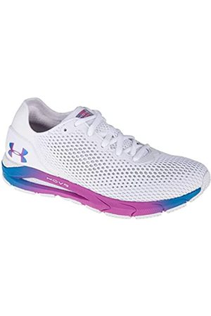 Under Armour Damen 3023998-100_37,5 Running Shoes, White