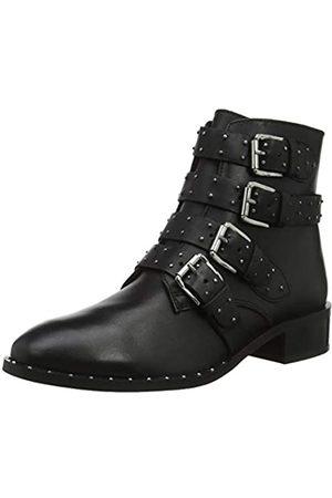 Dorothy Perkins Damen Automatic Kurzschaft Stiefel, (Black 130)