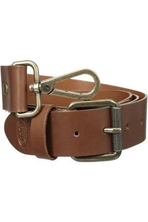 FLOTO Floto Italian Calfskin Leather Belt Strap