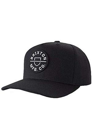 Brixton Unisex-Adult Crest C MP SNBK Cap