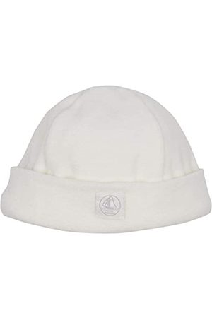 Petit Bateau Baby Hüte - PetitBateauUnisexBabyBonnetNaissanceMarshm1mZubehörteilMarshmallow1Monat