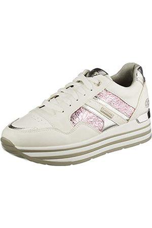 Dockers Damen 44CA212-618598 Sneaker, /pink
