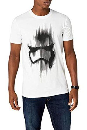 STAR WARS Herren Trooper Mask T-Shirt