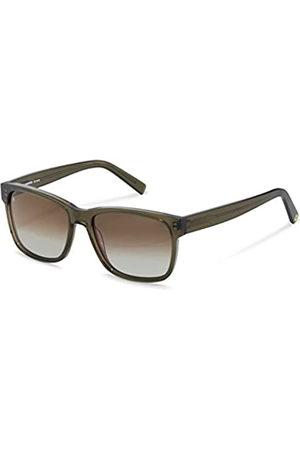 Rodenstock Rodenstock Sonnenbrille Youngline Sun RR339 (Herren), leichte Sonnenbrille im Casual-Stil