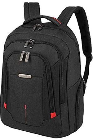 Elite Models' Fashion Travelite Organisiert verpackt: Mehrteilige Business-Gepäckserie @work für Ihre erfolgreiche Geschäftsreise Rucksack, 45 cm