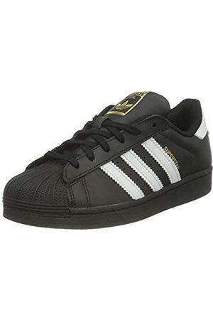 adidas Adidas Superstar Sneaker, Core Black/Cloud White/Core Black