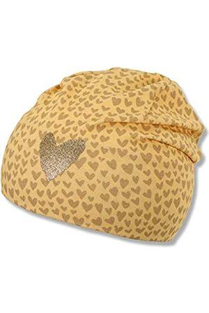 Sterntaler Baby-Mädchen Slouch 1412150 Beanie-Mütze