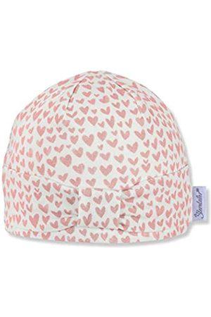 Sterntaler Sterntaler Baby-Mädchen 1402161 Beanie-Mütze