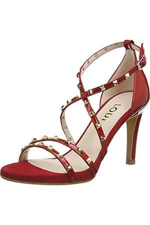 Lodi Damen Inza Sandale mit Absatz