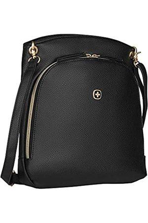 Wenger Wenger LeaSophie Messenger Bag zum Umhängen, Tablet bis 10 Zoll, 6 l, Damen Frauen
