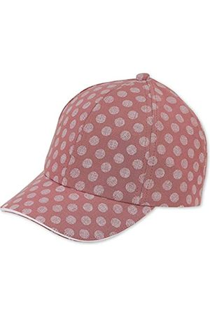 Sterntaler Baby-Mädchen Baseball-Cap 1422106 Baseballkappe