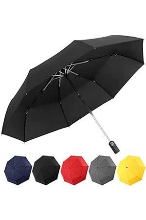 Kosycosy Kosycosy Winddichter Reiseschirm – kompakter, faltbarer Regenschirm