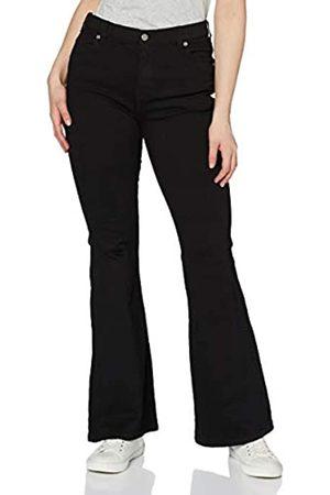 Dr Denim Damen Bootcut - Damen Macy Bootcut Jeans
