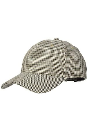 TOM TAILOR Herren 1024698 Basic Cap, 25907- Navy Brown