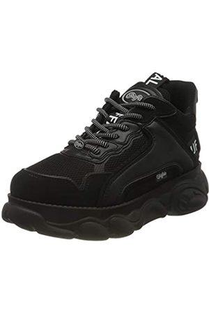 Buffalo Damen CLD CHAI Sneaker, Black
