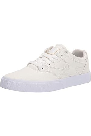 DC Kalis Vulc Skate-Schuh für Damen, (hautfarben)