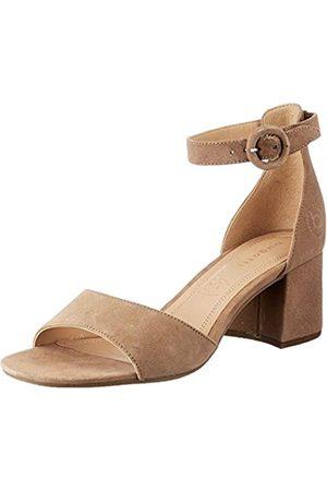 Bugatti Damen 411679853400 Sandale mit Absatz