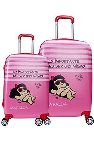 Mafalda Mafalda Freizeit- und Sportkoffer für Erwachsene