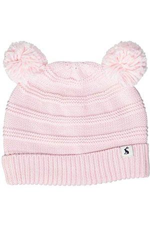 Joules Mädchen Hüte - Tom Baby-Mädchen Pom Strickmütze