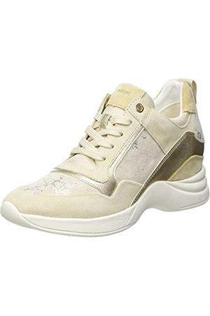 Geox Geox Damen D ARMONICA A Sneaker
