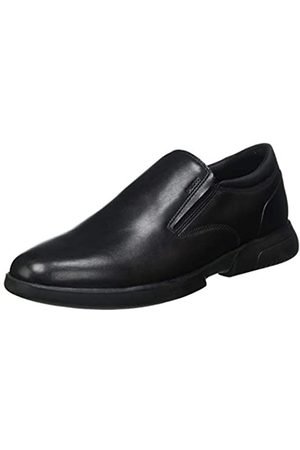 Geox Geox Herren U Smoother F A Loafer, Black