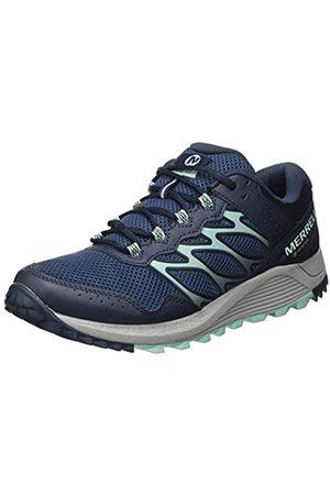 Merrell Damen Wildwood GTX Walking-Schuh