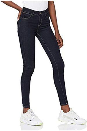 Wrangler Damen Skinny - Damen Skinny Jeans