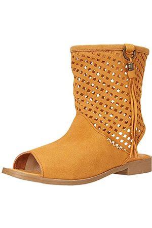 Coolway Damen ZIRCOIN Flache Sandale