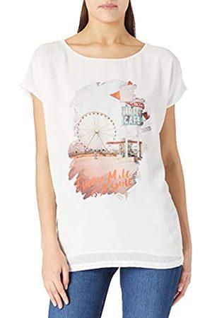 Garcia Damen X00002 T-Shirt
