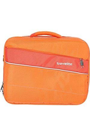 Elite Models' Fashion Travelite Weichgepäck Bordtasche erfüllt IATA Bordgepäck Maß, Gepäck Serie KITE: Extrem leichte Weichgepäck Koffertasche im sportlichen Design, 089904-87, 20 Liter