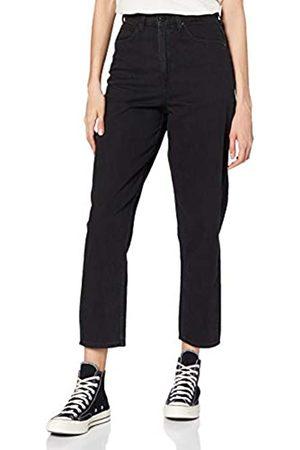 Lee Lee Womens Stella Tapered Jeans