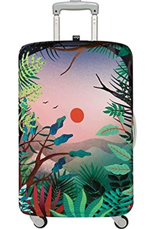 Loqi LOQI Artist Hvass & Hannibal Arbaro Luggage Cover, Size - Large Kofferorganizer