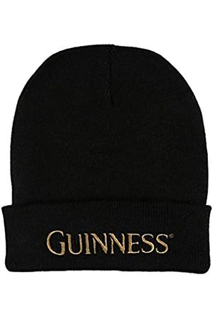 Guinness Guinness Herren Stencil Beanie-Mtze
