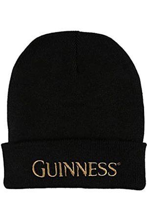 Guinness Herren Stencil Beanie-Mtze