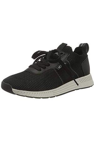 s.Oliver S.Oliver Herren 5-5-13603-26 001 Sneaker, Black