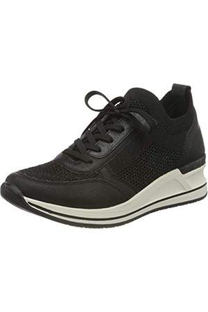 Remonte Damen D3208 Sneaker, / -Spark/Graphit / 01